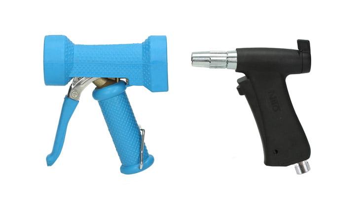 Водяні пістолети NiTO