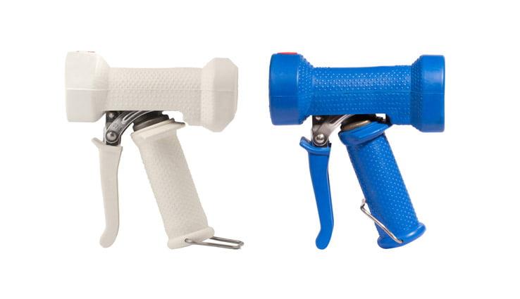 Водяні пістолети - нержавіюча сталь